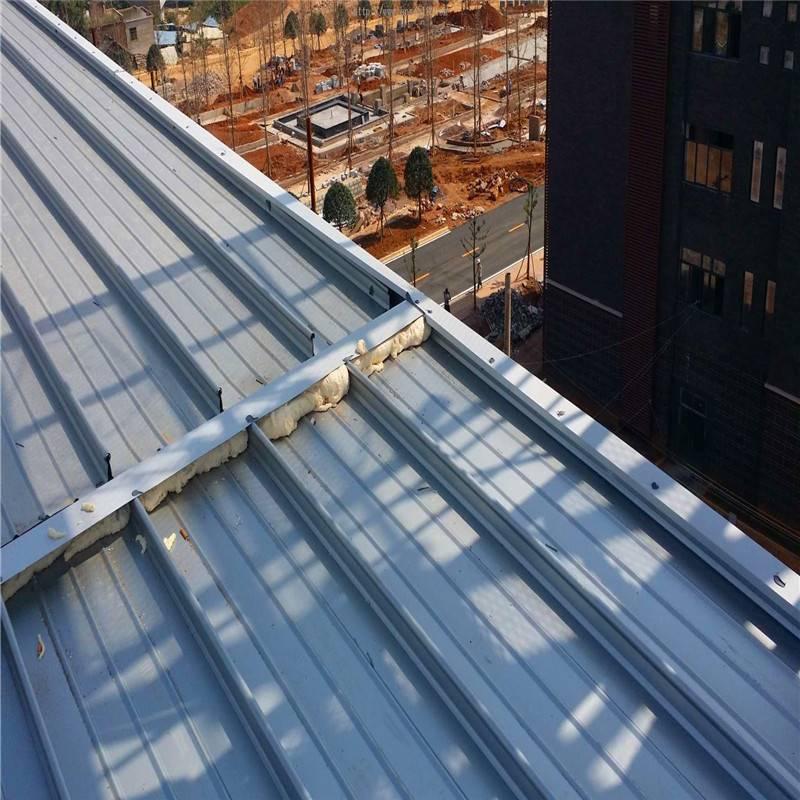 XY65-400直立锁边金属屋面|铝镁锰|钛锌板