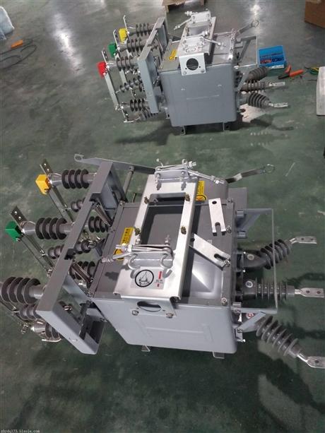 10KV户外断路器ZW20-12FG
