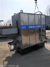 太康0.5吨燃气蒸汽发生器,河南1吨燃气蒸汽发生器