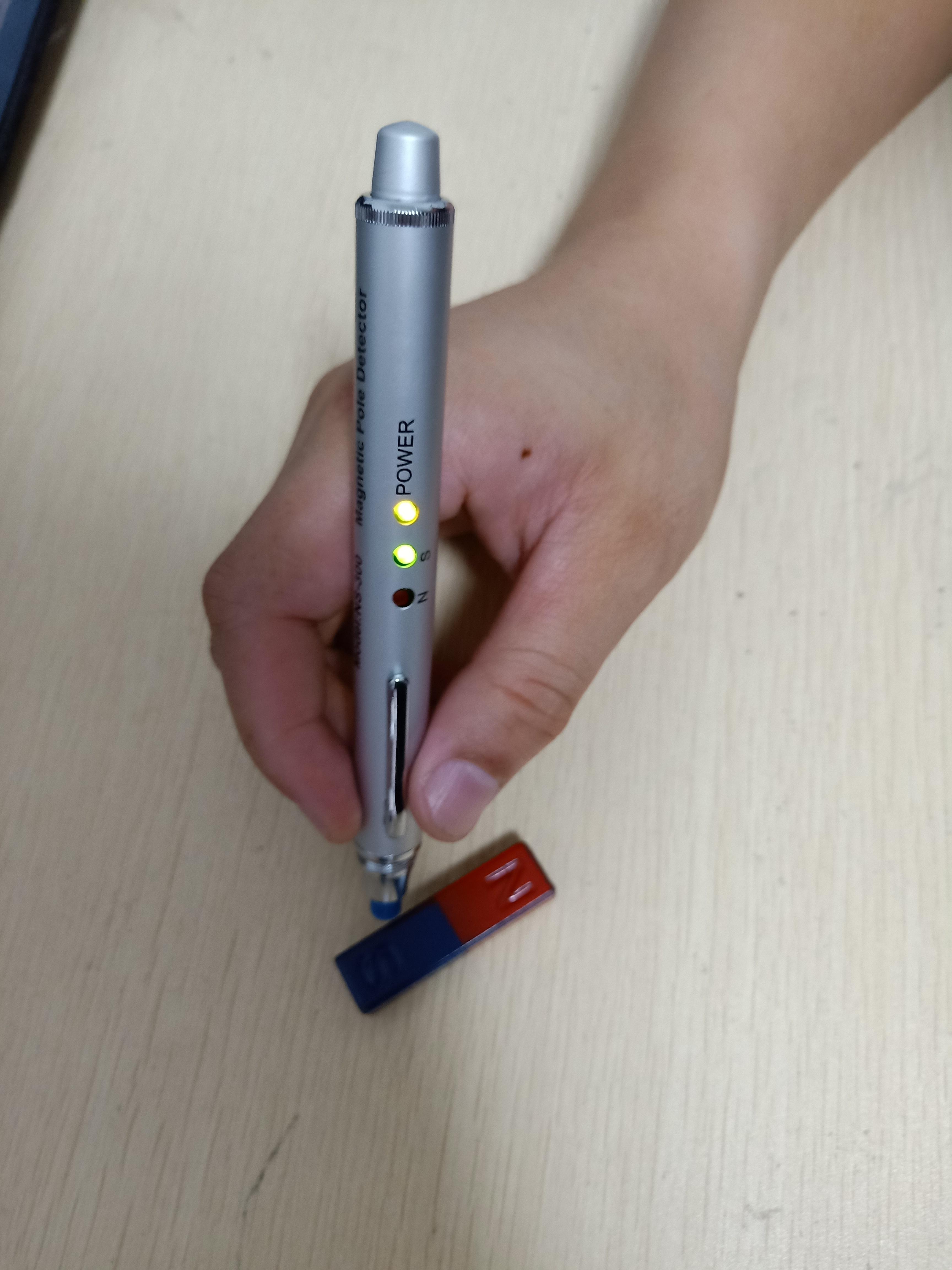 磁極鑒別筆NS-300
