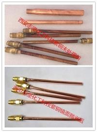 銅材化學拋光液操作工藝