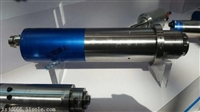 供应气动换刀、自动换刀柄德国Jager电主轴Z-Line系列