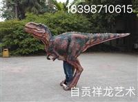 电动恐龙批发 仿真恐龙制作 一手恐龙