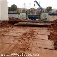 安徽芜湖铺路钢板出租