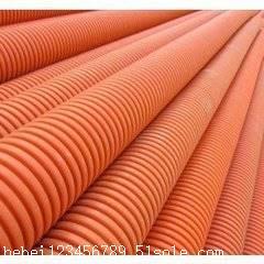 北京mpp单壁波纹管生产厂家型号齐全价格