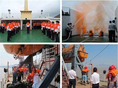 船舶消防系统灭火器检验设备生产厂家,全套船舶灭火器检测设备