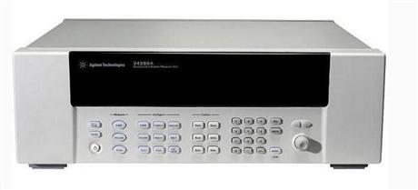 收购新旧Agilent34980A数据采集器/高价