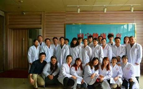 学针灸还是要认准专业广西针灸培训学校南宁针灸培训一定让你满意