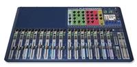 声艺Si Expression 3 Soundcraft 声艺ESi 32路数字调音台 声艺