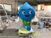 板藍根雕塑佛山名圖玻璃鋼廠家