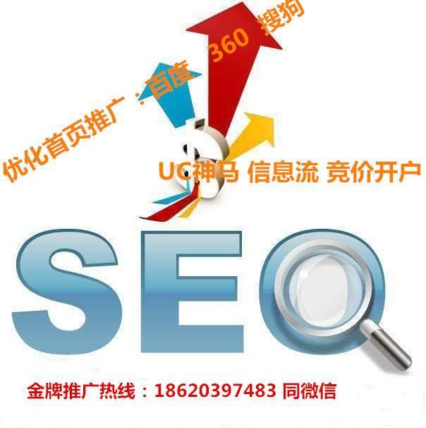SEO网站优化公司 SEO优化怎么稳定排名