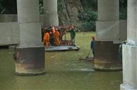 盘锦市各类水库闸门维修堵漏公司施工优质服务