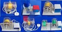 JS-DJM型 透明電動機及變壓器模型