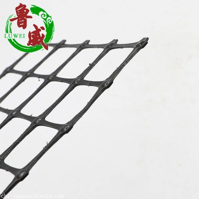 山东塑料土工格栅生产厂家道路专用