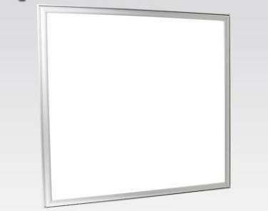 600*600超薄面板灯 直发光发光均匀 办公室 led平板灯天花工程石
