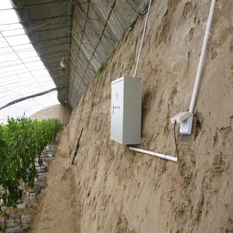 福建智慧农业温室大棚环境监控,智能大棚控制系统解决方案,星奥