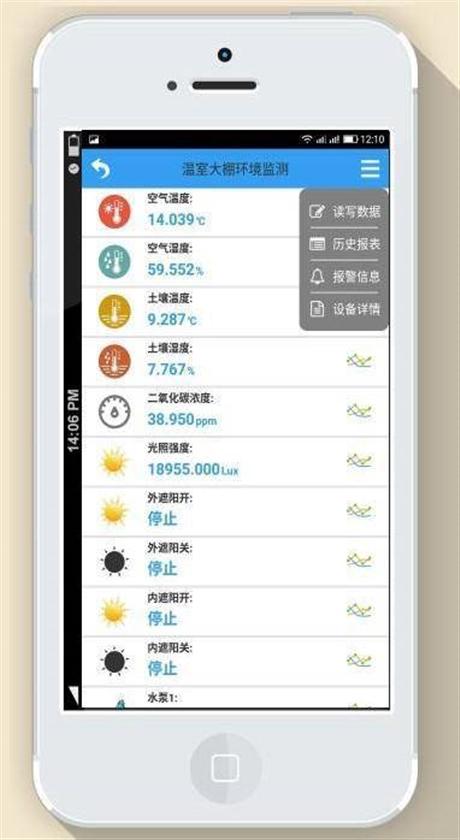青海智能农业物联网大棚控制系统,精准控制,远程控制,省时省力