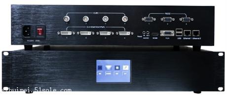 数字录播一体机  四路高清嵌入式录播一体机