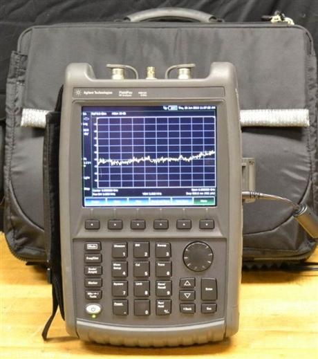 N9915A手持式网络分析仪二手回收Agilent N9915A出售