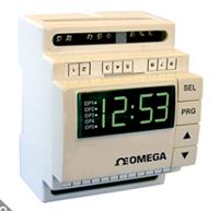 omega可编程定时器PTC-16
