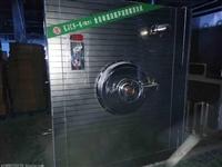 低价转让二手150包衣机价格便宜欢迎来电