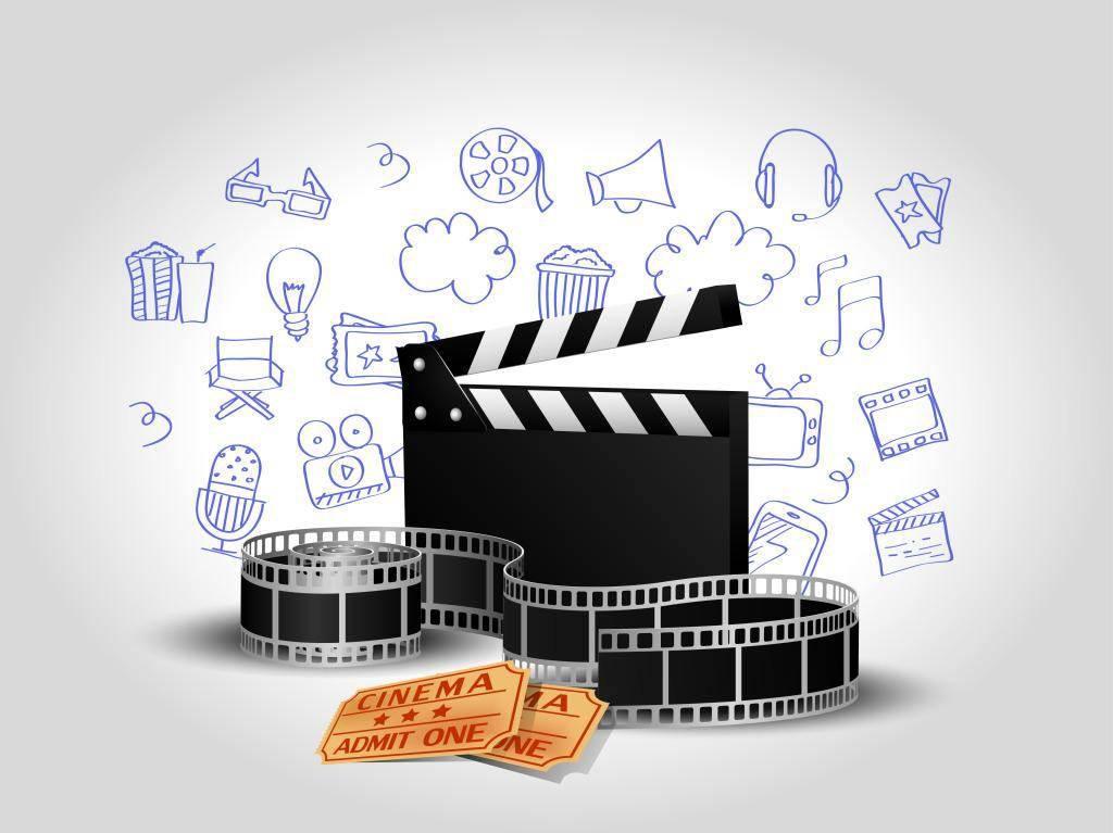 院线电影怎么买----电影遇见环市路除了票房分成还有什么收入