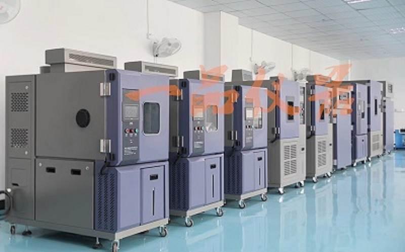 惠州高低温检测设备厂