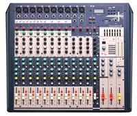 声艺 NANO M16 M24 Soundcraft调音台 声艺调音台 带效果调音台