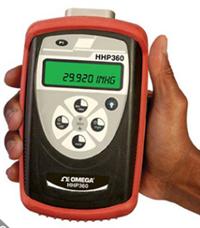 omega数字气压表HHP360-A