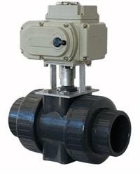 DCL-100 DCL-100B DCL-100E 精小型电动执行器 阀门执行机构