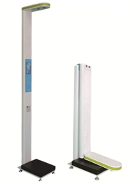 儿童专用身高体重测量仪
