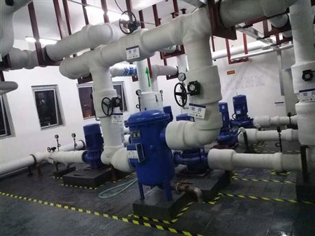 中央空调机房托管,运行管理