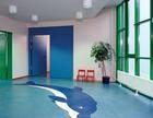 幼儿园塑胶地板 塑胶地板施工 济南塑胶地板