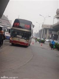 营运大巴客车((南京到韩城营运大巴客车)乘客运专线大巴