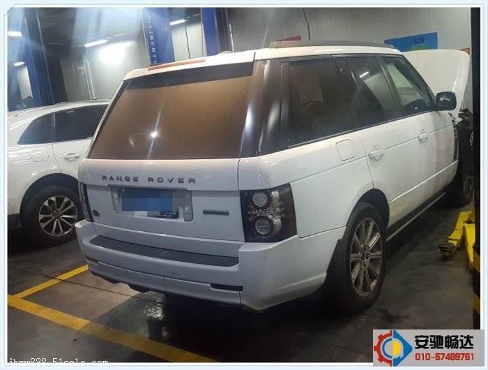 路虎发动机异响维修-北京安驰畅达汽车配件销售中心