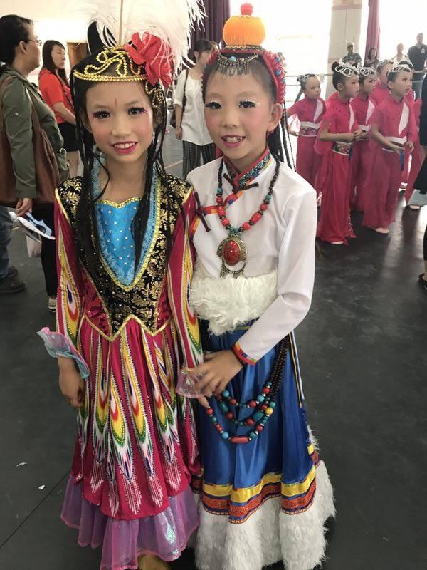 六一儿童节舞台妆怎么化