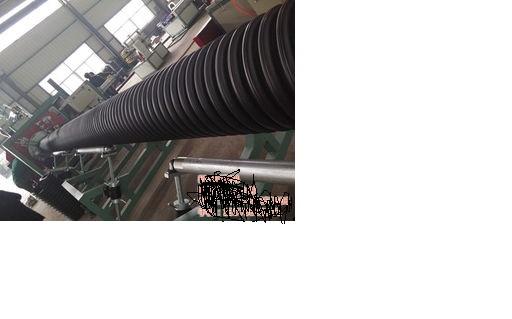 内肋增强聚乙烯PE螺旋波纹管