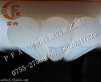 PFA棒白色PFA棒价格耐高低温耐强酸PFA棒