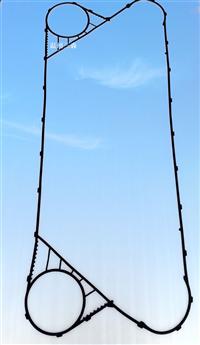 浙江三森板式换热器橡胶垫密封垫J107