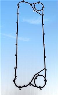三森板式换热器橡胶垫密封件YD15M