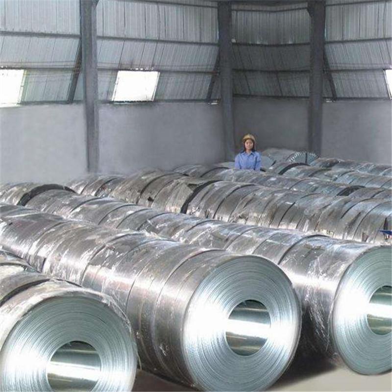 途顺橡胶生产挡水钢板建筑防水热镀锌300