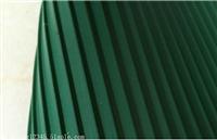 厂家直销 绿色pvc搓衣板输送带