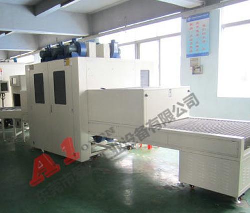 A1-6000油墨丝印UV机选择爱旺工业