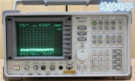 8562EC 专注回收Agilent 8562EC 频谱分析仪8562EC