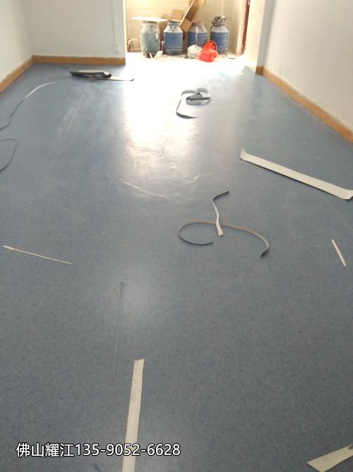 中山室內幼兒園膠地板|廠家直銷環保膠地板