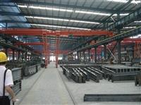 长春市钢构公司,钢结构加工厂,钢结构厂