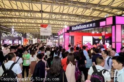 2019中国美容博览会上海CBE七夕特辑看,这是为你打下的江山