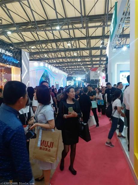 2019年上海浦东美博会,2019上海美博会