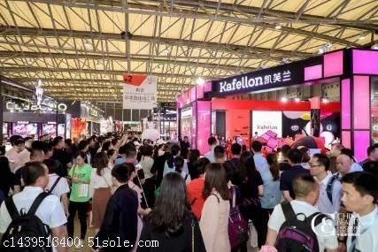 2019上海美博会概况及参观分类数据