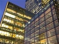 朝阳区安装外墙钢化玻璃厂家 更换幕墙玻璃